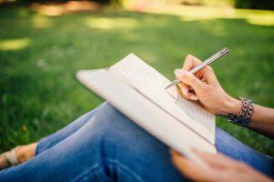 Как пережить депрессию — писать