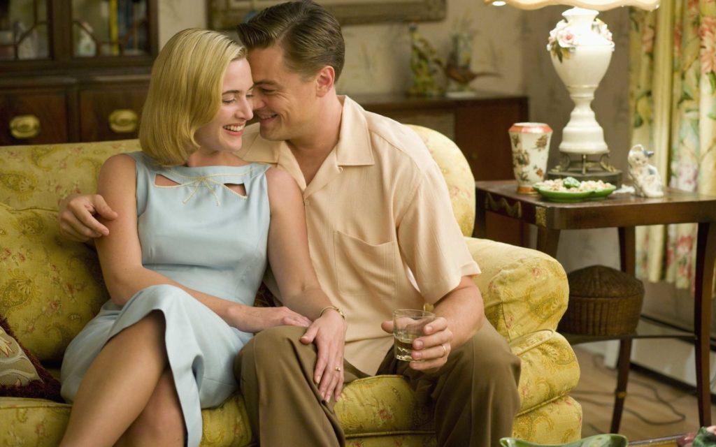 фильмы про отношения